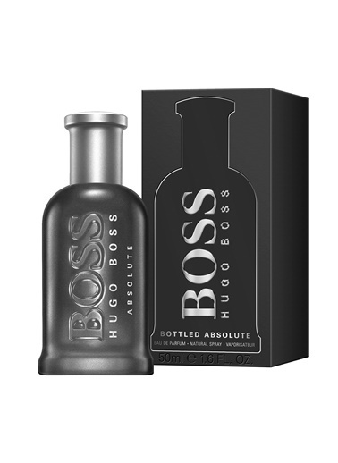Hugo Boss Hugo Boss Bottled Absolute Edp 50 Ml Renksiz